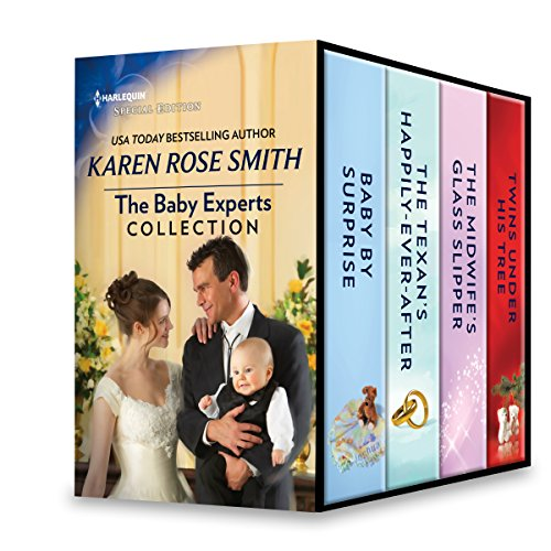 The Baby Experts Collection: Baby by Surprise Smith, Karen Rose