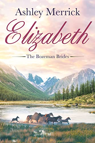 The Youngest Donovan: Sweet Western Historical Romance (Mail-Order Brides Club Book 8) Merrick, Ashley