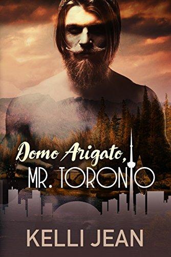 Domo Arigato, Mr. Toronto Kelli Jean