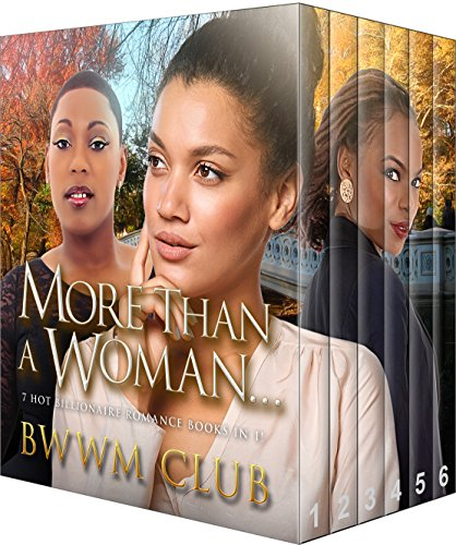 More Than a Woman: BWWM Romance Bwwm Club