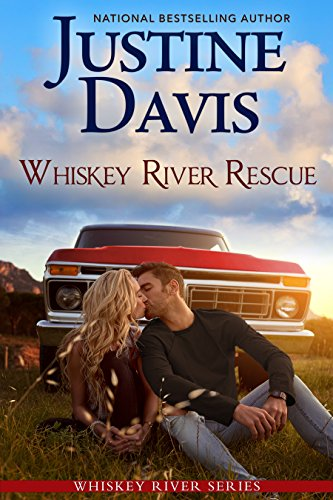 Whiskey River Rescue Davis, Justine