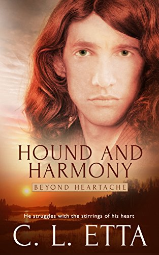 Hound and Harmony (Beyond Heartache Book 3) Etta, C. L.