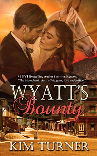 Wyatt's Bounty (The McCades of Cheyenne Book 2) Turner, Kim