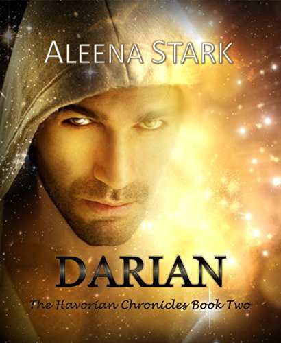 Darian (The Havorian Chronicles Book 2) Stark, Aleena