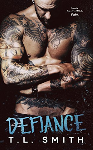 Defiance (Smirnov Bratva Book 3) Smith, T.L