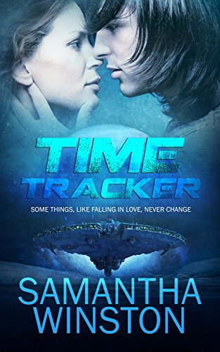 Time Tracker Winston, Samantha