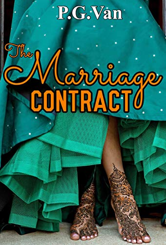 The Marriage Contract Van, P.G.