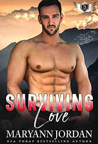 Surviving Love: Saints Protection & Investigations Jordan, Maryann