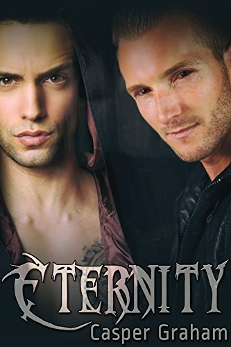 Eternity Graham, Casper