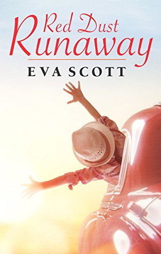 Red Dust Runaway Scott, Eva