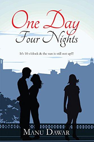 One Day Four Nights Manu Dawar