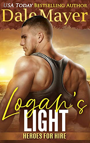 Logan's Light: A SEALs of Honor World Novel (Heroes for Hire Book 6) Mayer, Dale