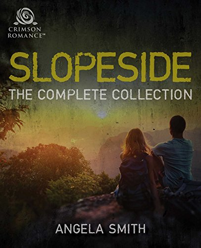 Slopeside: The Complete Series Smith, Angela