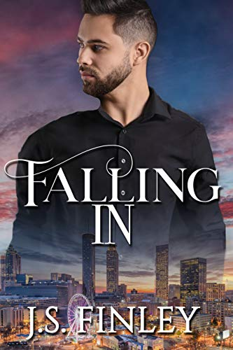 Falling in (Only You Book 2) Finley, J.S.
