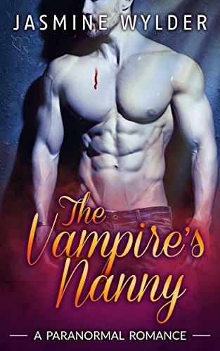 The Vampire's Nanny Wylder, Jasmine