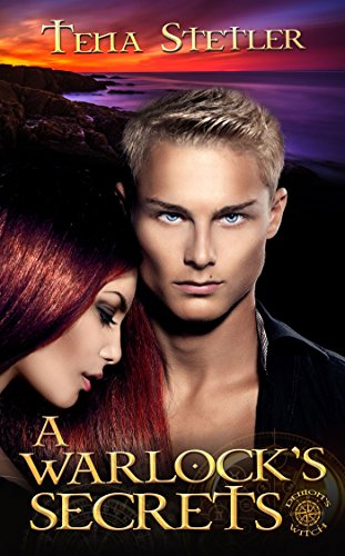 A Warlock's Secrets (Demon's Witch Series) Stetler, Tena