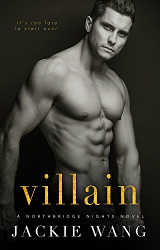 Villain: A Dark Romance With Plot Twists You Won't See Coming Wang, Jackie