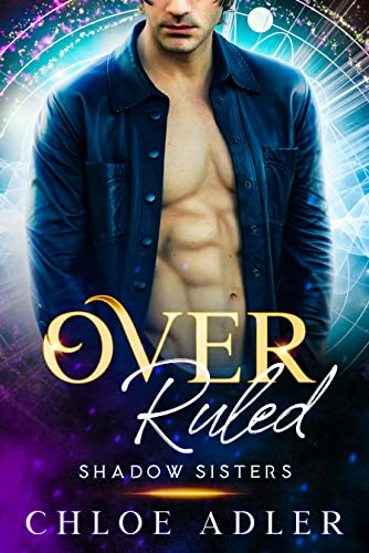 A Witch's Dark Craving (A Distant Edge Romance Book 2) Adler, Chloe