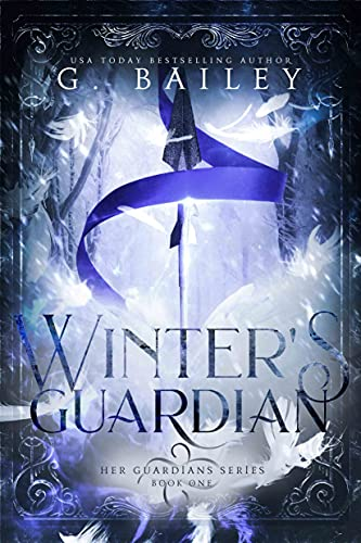 Winter's Guardian (Her Guardian's Series Book 1) Bailey, G.