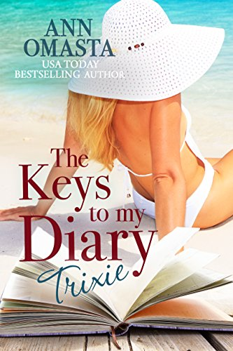 The KEYS to My Diary ~ Trixie Omasta, Ann