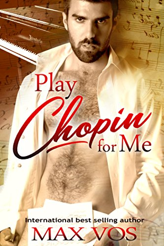 Play Chopin for Me (PRE-ORDER) Vos, Max