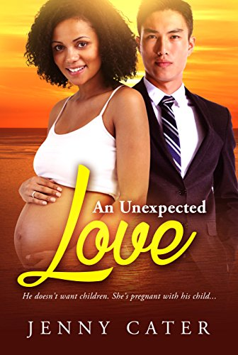 An Unexpected Love (BWAM Romance Book 1) Cater, Jenny Club, BWWM