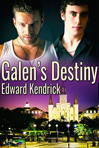 Galen's Destiny Kendrick, Edward