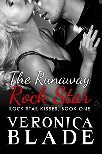 The Runaway Rock Star Blade, Veronica