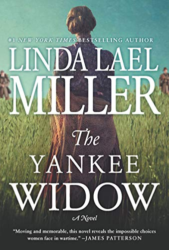 The Yankee Widow  Linda Lael Miller