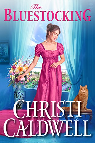 The Bluestocking (Wicked Wallflowers Book 4)  Christi Caldwell