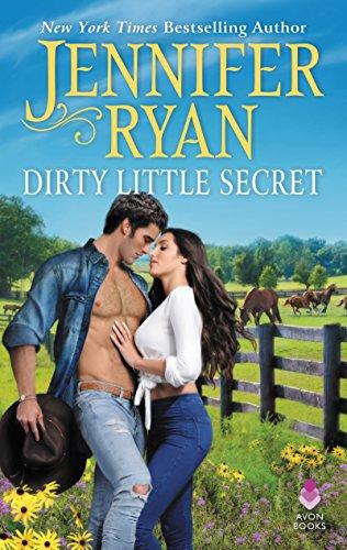 Dirty Little Secret: Wild Rose Ranch Jennifer Ryan