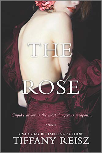 The Rose  Tiffany Reisz
