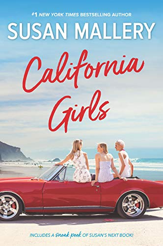 California Girls Susan Mallery