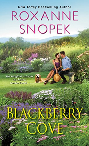 Blackberry Cove Roxanne Snopek