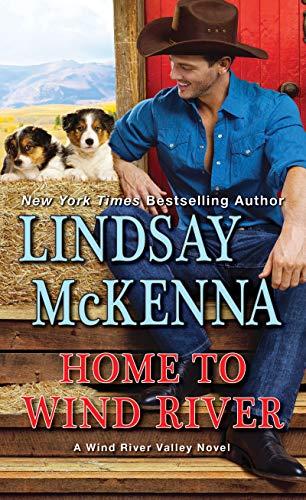 Home to Wind River Lindsay McKenna