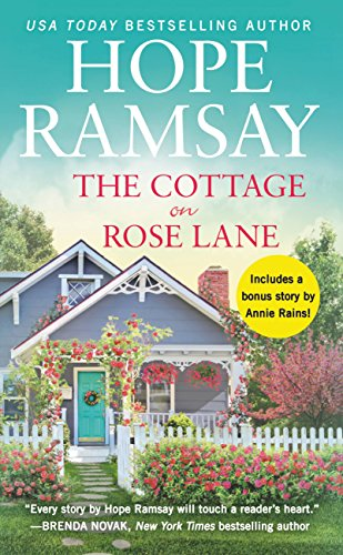 The Cottage on Rose Lane Hope Ramsay