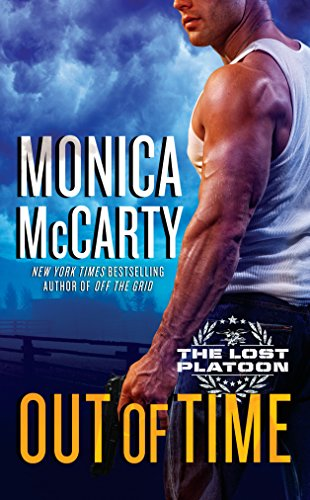 Out of Time Monica McCarty