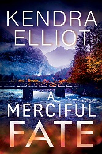 A Merciful Fate Kendra Elliot