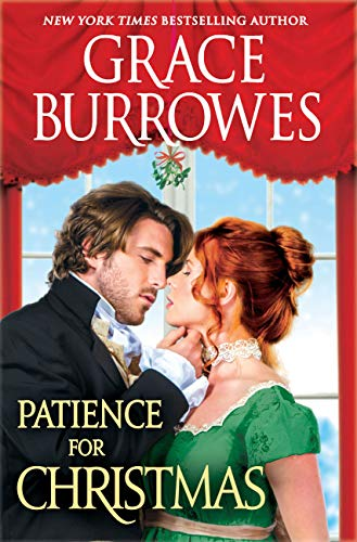 Patience for Christmas  Grace Burrowes