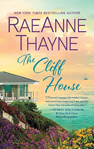 The Cliff House  RaeAnne Thayne