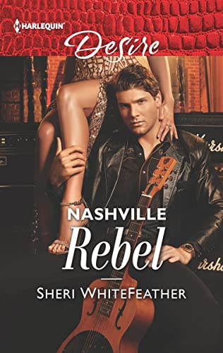 Nashville Rebel Sheri Whitefeather