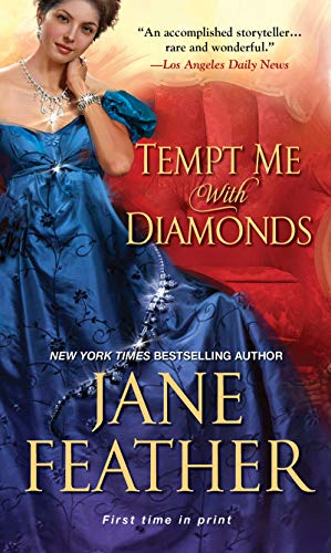 Tempt Me with Diamonds (London Jewels #1) Jane Feather
