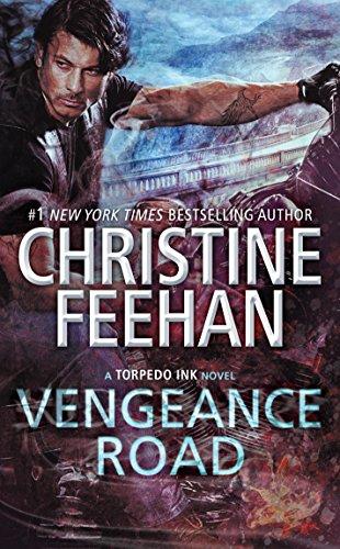 Vengeance Road (Torpedo Ink #2) Christine Feehan