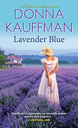 Lavender Blue (Blue Hollow Falls #3) Donna Kauffman