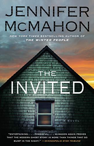 The Invited: A Novel  Jennifer McMahon