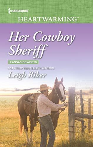 Her Cowboy Sheriff Leigh Riker
