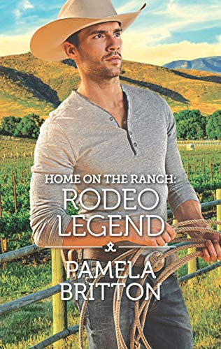 Home on the Ranch Pamela Britton