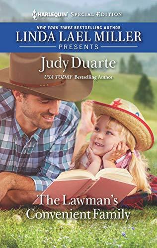 The Lawman's Convenient Family Judy Duarte