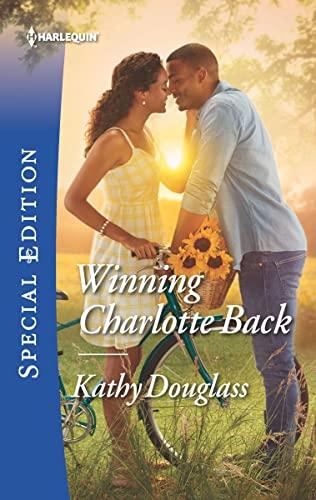 Winning Charlotte Back Kathy Douglass