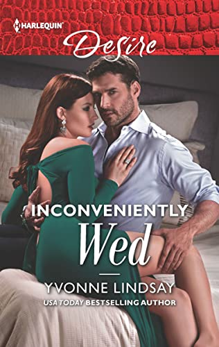 Inconveniently Wed Yvonne Lindsay